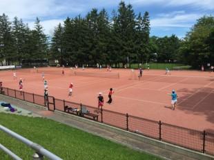 ソフトテニスハイジャパ2